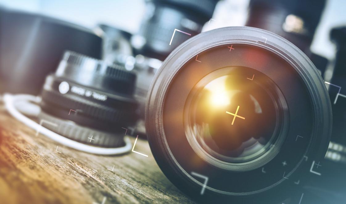 XDesign Pro - Fotografie