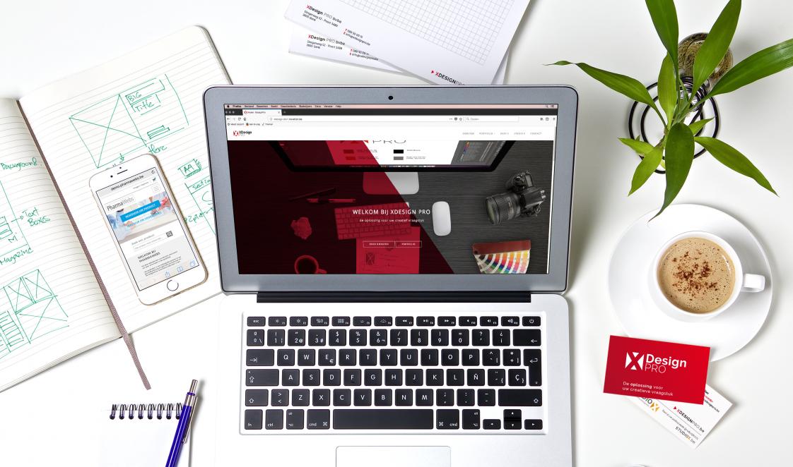 XDesign Pro - Online design
